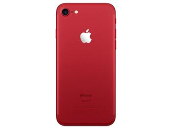 Apple iPhone 7 256GB (PRODUCT) Red