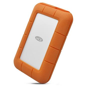 LaCie Rugged USB-C 2TB USB 3.1 ext.HDD