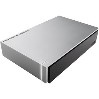 Ext. HDD LaCie Porsche Design Mobile 1TB USB 3.0/ C