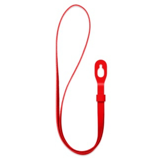 Apple iPod touch loop - Red