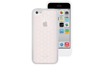 Moshi Origo for iPhone 5C White