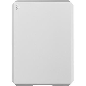 Ext. HDD LaCie Mobile Drive 4TB USB-C