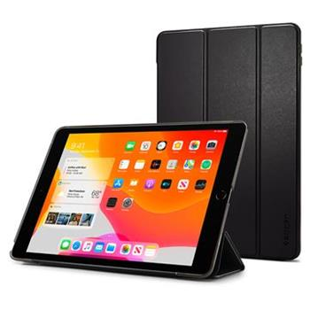 "Spigen Smart Fold, black - iPad 10.2"" 2019"