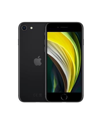 Apple iPhone SE 256GB Black