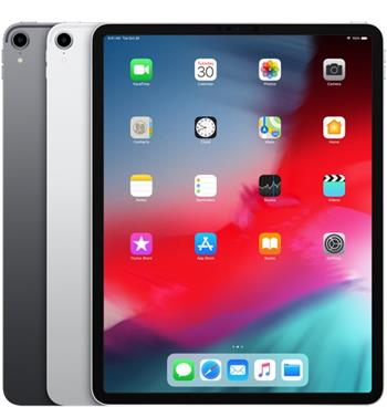 Apple 11-inch iPad Pro Wi-Fi + Cellular 256GB - Space Grey (rozbaleno)
