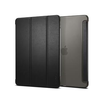 "Spigen Smart Fold, black -iPad Pro 12.9"" 2020/2018"