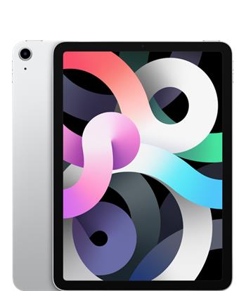 Apple iPad Air 10.9-inch Wi-Fi 64GB - Silver
