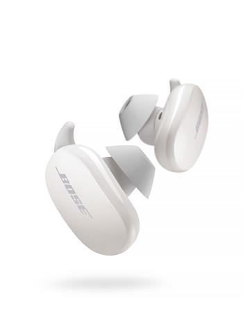 Bose QC Earbuds Soapstone